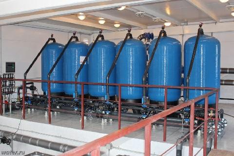 В Белоруссии к 2025 году построят 1200 станций обезжелезивания  воды