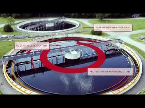 Концерн BASF представил  новую систему  гидроизоляции  для экстремальных условий
