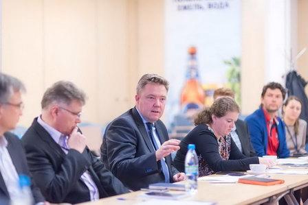 «Балтика-Санкт-Петербург» и ведущие датские компании обсудили вопросы повышения энергоэффективности