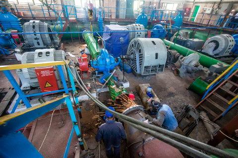 Рабочая группа займется модернизацией объектов ЖКХ в Башкирии