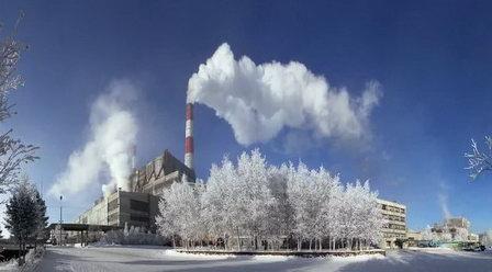 Полмиллиона рублей долгов за тепловую энергию погасили потребители филиала «Нерюнгринская ГРЭС»