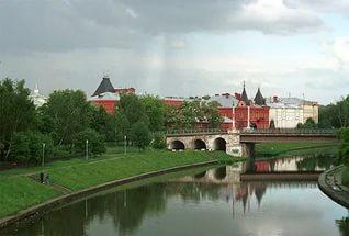 Средний показатель внедрения целевых моделей «Подключение к системам теплоснабжения, водоснабжения и водоотведения» в Орловской области составил 78 %