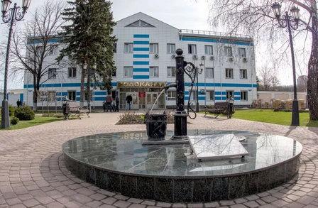 МУП «Водоканал» Ставрополя готовят к заключению энергосервисного контракта