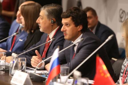 Состоялся саммит мэров по энергоэффективности и устойчивому развитию городов