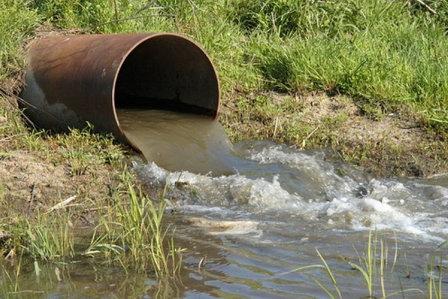 На Кубани по 9 000 объектам выявлен незаконный сброс сточных вод