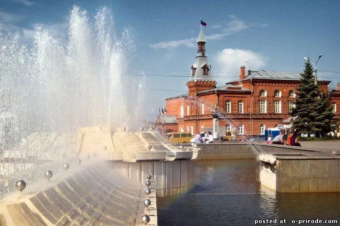 Укомплектован общественный совет «ОмскВодоканала»