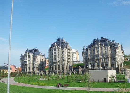 В Казани на очистных сооружениях канализации строят системы очистки воздуха
