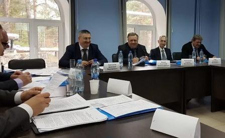 Общественные советы ЖКХ начнут действовать в регионах присутствия