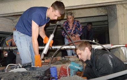 В Липецке установили 60 заглушек на канализацию должникам в многоквартирных домах