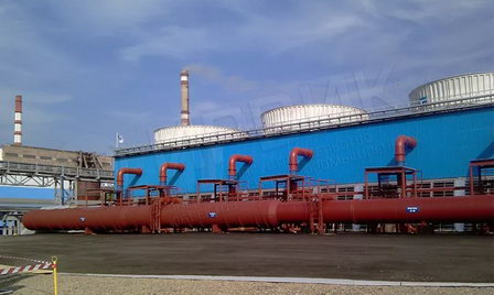 Минэкономразвития выступает за сохранение прямоточных систем технического водоснабжения