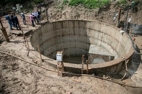 АО «Уральская водная компания» построит очистные сооружения в городах Пыть-Ях и Урай