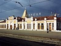 В городе Кузнецке Пензенской области началось строительство станции обезжелезивания воды