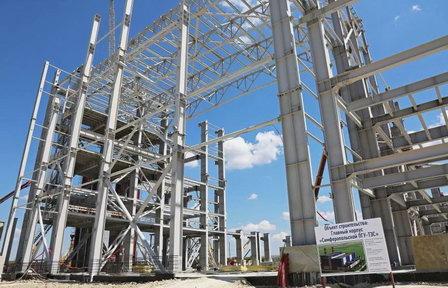 Главгосэкспертиза России одобрила проект строительства Симферопольской ТЭС