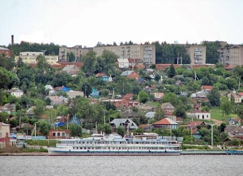 АО «Чистополь-Водоканал» возглавил  Ильгиз Латыпов