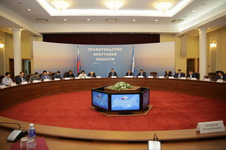 В Иркутской области внедрят лучшие практики Национального рейтинга