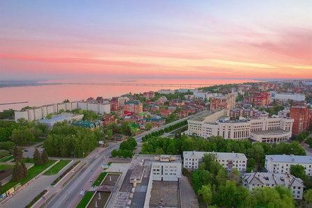 Под Ульяновском ведутся исследования подземных вод Свияжского месторождения