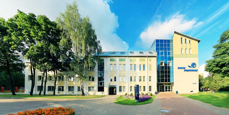 УП «Минскводоканал» делает ставку на диспетчеризацию и автоматизацию процессов