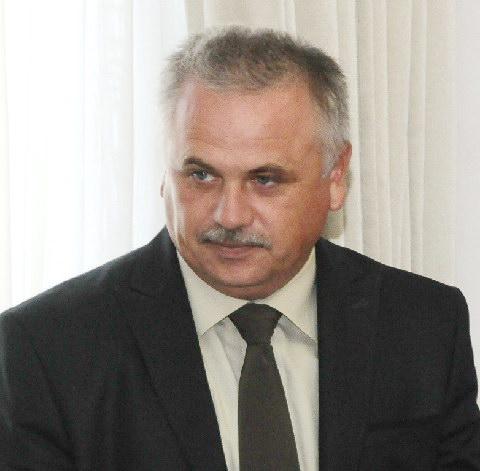 Водоканал г. Ялты возглавил Владимир Кедик