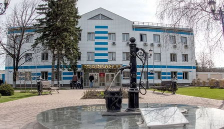 Главу «Водоканала» в Ставрополе задержали за получение взятки
