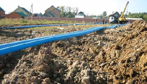 В 2018 году  на развитие сети водоснабжения в селах Ульяновской области направляется 74 млн. руб.