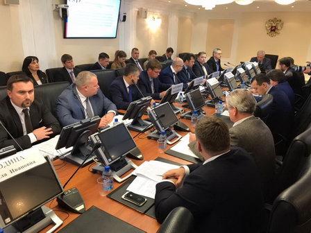 СФ инициирует наделение региона правом устанавливать для регулируемых организаций стандартизированные тарифные ставки