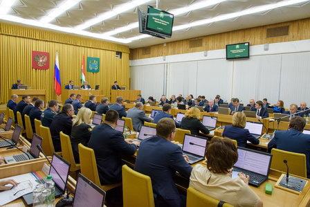 В Калужской области внедрение целевой модели улучшения инвестиционного климата в коммунальных системах доверили четырём организациям