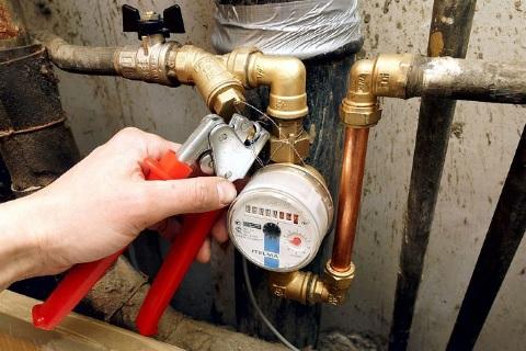 «РВК-Воронеж» устанавливает на приборах учета воды новые антимагнитные пломбы