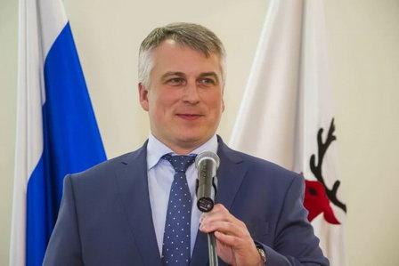 Сергей Белов назначен руководителем