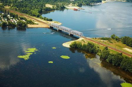 Гидротехнические сооружения на реке Худозава Сахалина отремонтируют за 14 млн. руб.