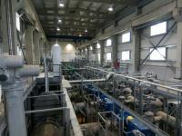 В Волгограде подключают вторую очередь новых водоочистных сооружений в Краснооктябрьском районе