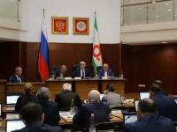 В Ингушетии организуют кольцевые сети для решения проблемы водоснабжения