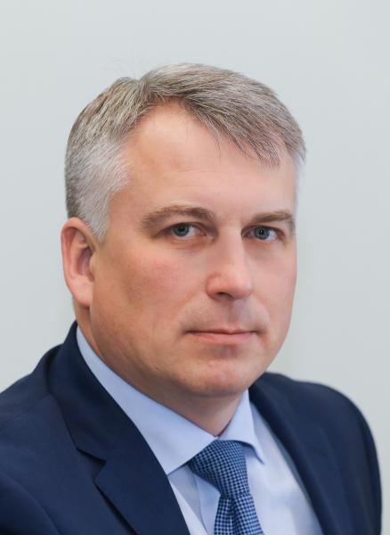 Сергей Белов приступил к обязанностям генерального директора ОАО «Нижегородский водоканал»