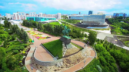 Практика Башкортостана по содействию развитию конкуренции признана лучшей в России