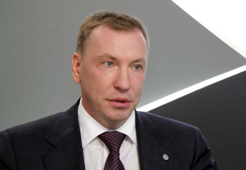 Прохорчев занял в «Нижегородском Водоканале» новую должность управляющего директора