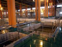 На водопроводных станциях Санкт-Петербурга завершилась модернизация системы ультрафиолетового обеззараживания