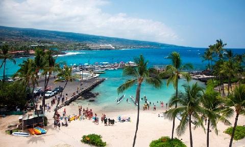 На Гавайских островах построят самые дорогие за всю историю очистные сооружения