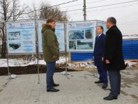 Нижегородский водоканал завершил реконструкцию канализационного коллектора на улице Горной