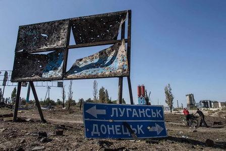 В ООН заявили об угрозе гуманитарной катастрофы на Донбассе