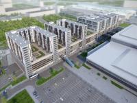 Московский квартал «Парк Легенд» получил автономный энергоцентр