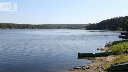 В Волчихинское водохранилище накачают воду из Челябинской области
