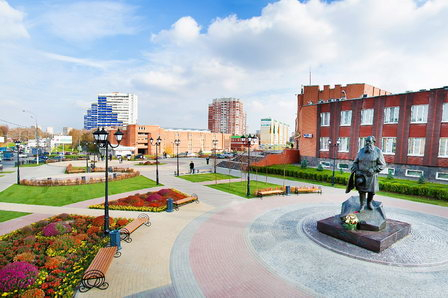 В подмосковном Подольске снижают плату за жилищно-коммунальные услуги