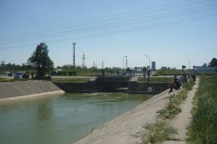 На водоснабжение Восточного Крыма выделены 60, 6 млн. руб. из резервного фонда