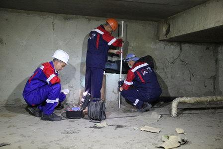 Должникам в Самаре перекроют канализацию