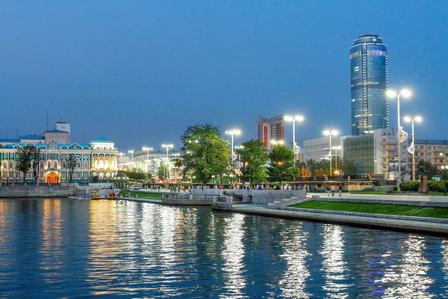 Екатеринбург привлечёт частные инвестиции на модернизацию систем водоснабжения и водоотведения
