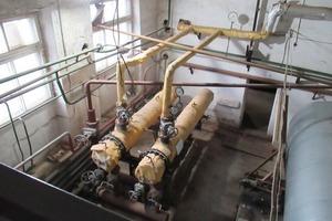 В Каменске-Уральском построят новую блочную котельную для горячего водоснабжения