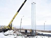 24 млн. руб. направлено на завершение реконструкции очистных сооружений южноуральского села Фершампенуаз