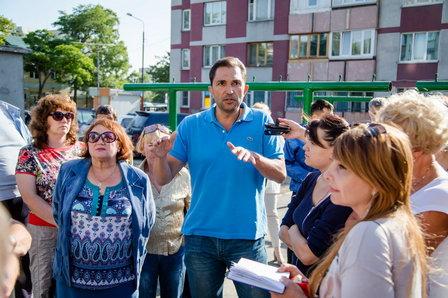 Астраханская область приумножит наработки в сфере инициативного бюджетирования