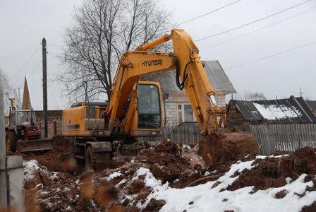 В Перми выявил сотни незаконных подключений к сетям водоснабжения
