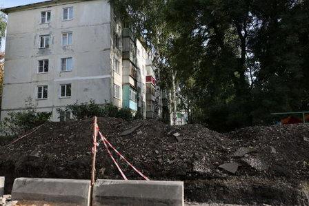 Ремонтировать  инженерные сети в Вологодской области будут за счет размещения средств Фонда капитального ремонта в банках