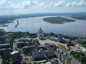В Хабаровске снижают расход электроэнергии, холодной и горячей воды